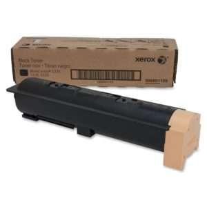 Xerox Toner Black 006R01159