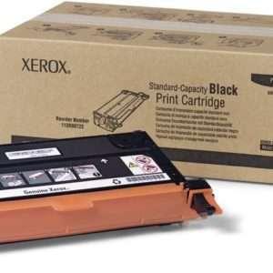 Xerox Toner Black 113R00722