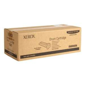 Xerox Black Drum Cartridge 101R00432