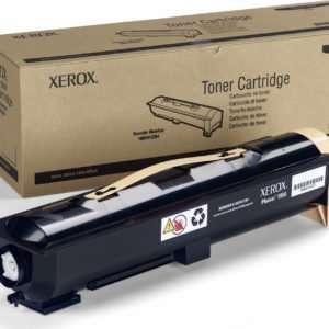 Xerox Toner Black 106R01294