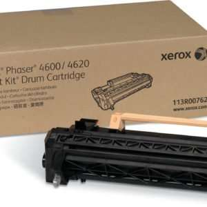 Xerox Black Drum Cartridge 113R00762