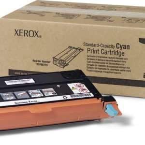 Xerox Toner Cyan 113R00719