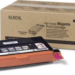 Xerox Toner Magenta HC 113R00724