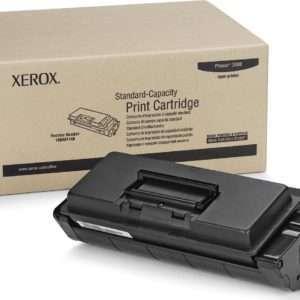 Xerox Toner Black 106R01148
