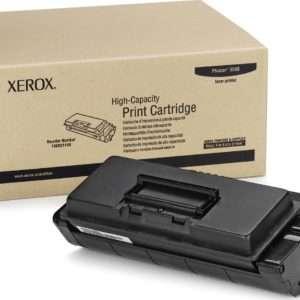 Xerox Toner Black HC 106R01149