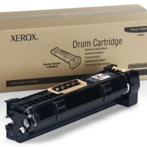 Xerox Black Drum Cartridge 113R00670
