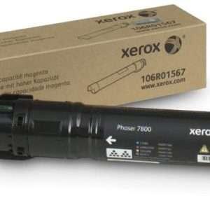 Xerox Toner Magenta HC 106R01567