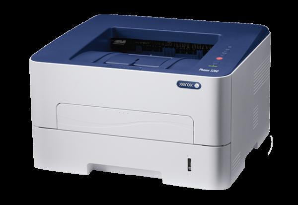 Xerox Toner Black 106R02775