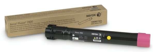Xerox Toner Magenta 106R01564