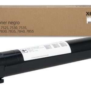 Xerox Toner Black 006R01513