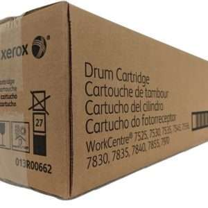 Xerox Drum Cartridge 013R00662