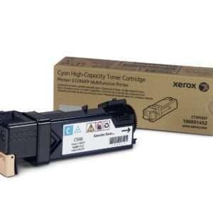 Xerox Toner Cyan 106R01452