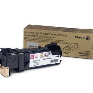 Xerox Toner Magenta 106R01453