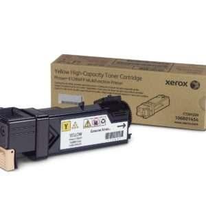 Xerox Toner Yellow 106R01454