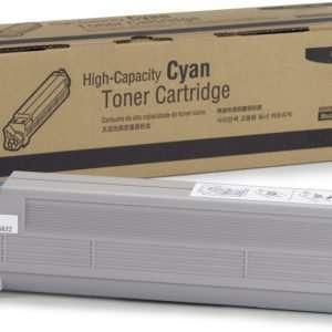 Xerox Toner Cyan HC 106R01077