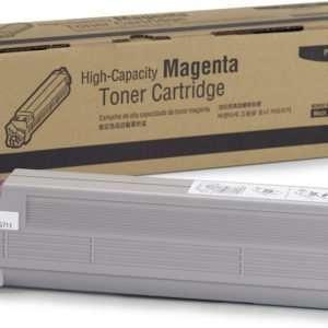 Xerox Toner Magenta HC 106R01078