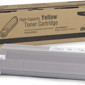 Xerox Toner Yellow HC 106R01079