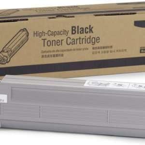 Xerox Toner Black HC 106R01080