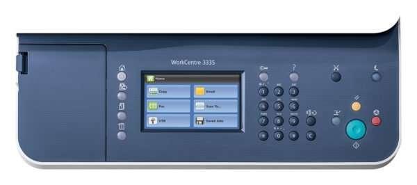 XEROX WorkCentre 3335 V_DNI
