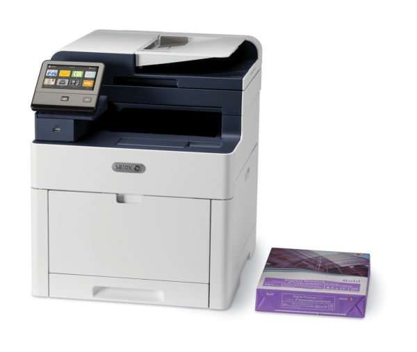 XEROX WorkCentre 6515 V_N