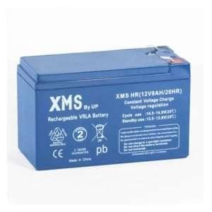 XMS BATTERY LP 12V 7,2Ah VRLA