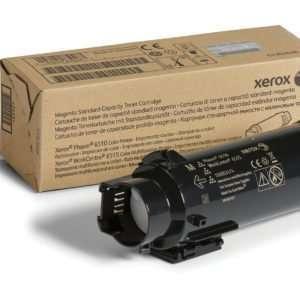 Xerox Toner Magenta 106R03474
