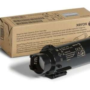 Xerox Toner Magenta HC 106R03478