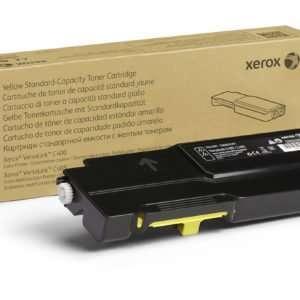Xerox Toner Yellow 106R03501