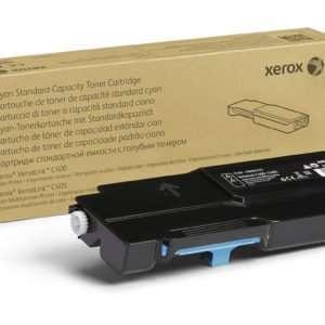 Xerox Toner Cyan 106R03502