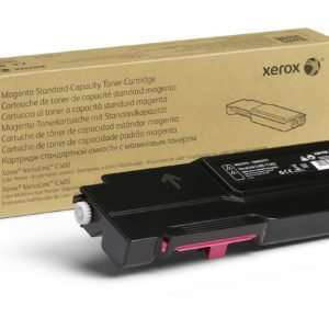 Xerox Toner Magenta 106R03503