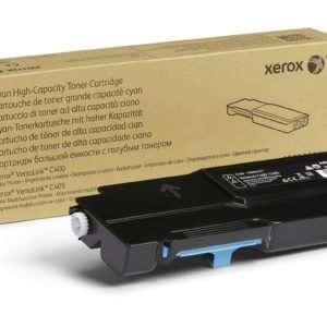 Xerox Toner Yellow HC 106R03517