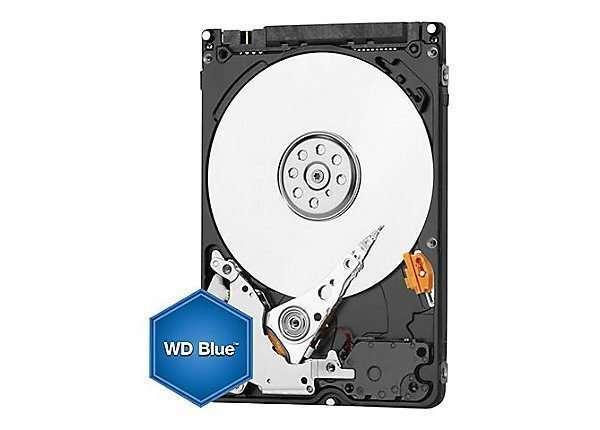 """Western Digital Blue 500GB SATA3 2,5"""""""