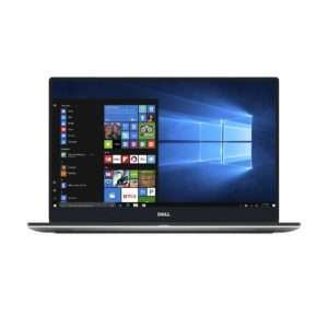 Image product for the Dell XPS 15 9560 Touch, Berlinetta.