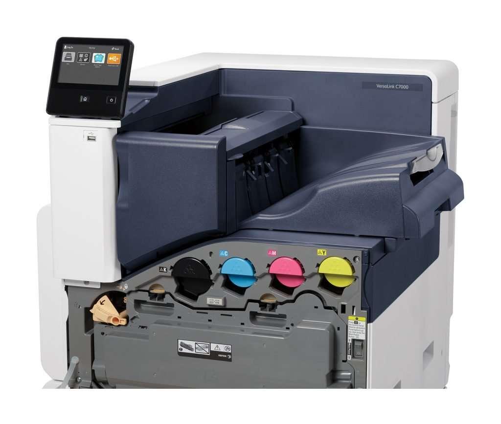 Xerox Toner Cyan 106R03772