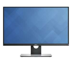 "DELL Monitor UP2716D 27"" Ultrasharp, IPS, HDMI, DP, Height Adjustable"