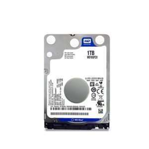 Western Digital Blue Slim 1TB SATA  2,5""