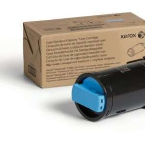 Xerox Toner Cyan 106R03859