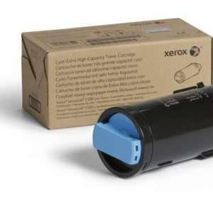 Xerox Toner Cyan Extra HC 106R03873