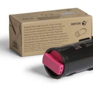 Xerox Toner Magenta Extra HC 106R03874