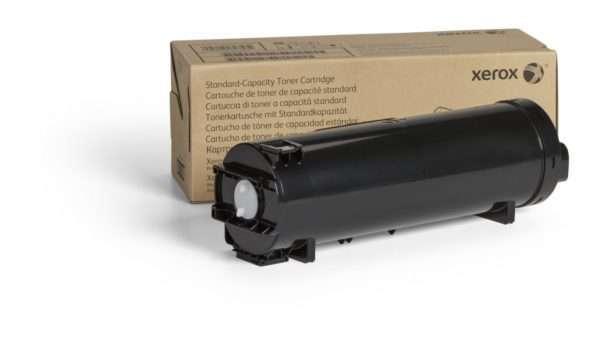 Xerox Toner Black 106R03940