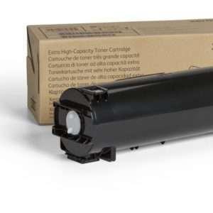 Xerox Toner Black Extra HC 106R03944
