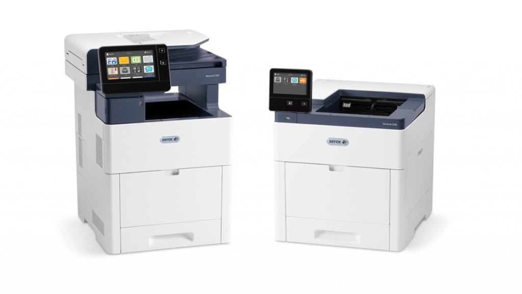Xerox Toner Yellow 106R03861