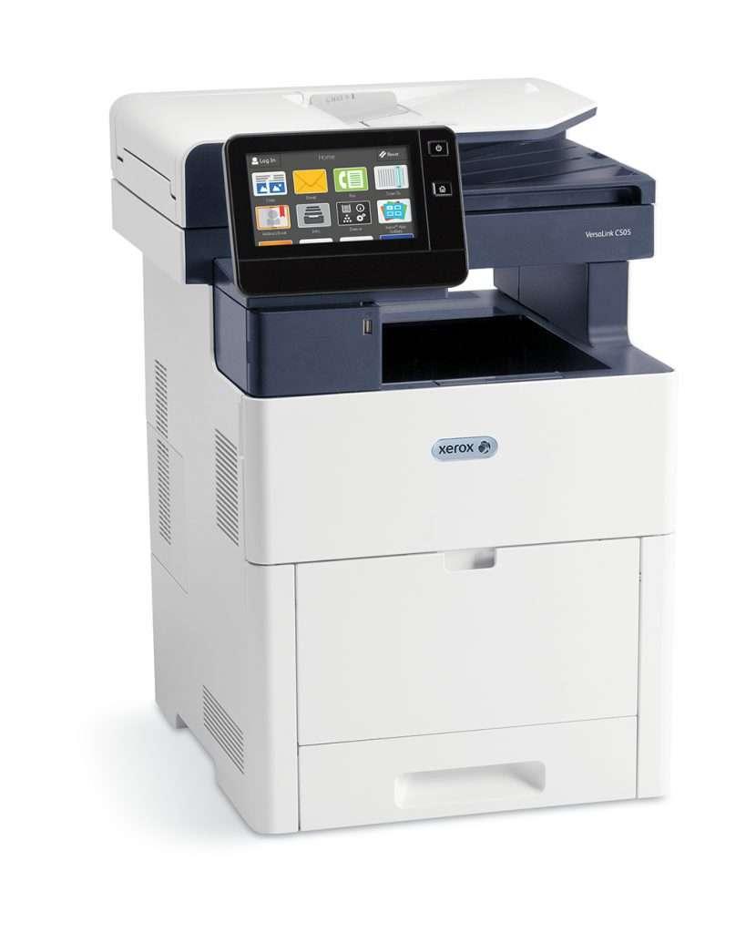 Xerox VersaLink C505 V_X