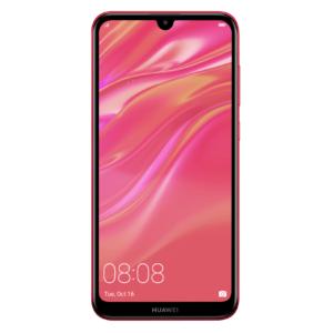 Huawei Y7 2019 Dual 32G Midnight Black