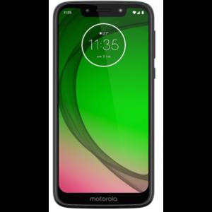 Motorola Moto G7 Play 5.69in HD+ 2GB/32GB 4G-LTE DualSim Deep Indigo (GR)