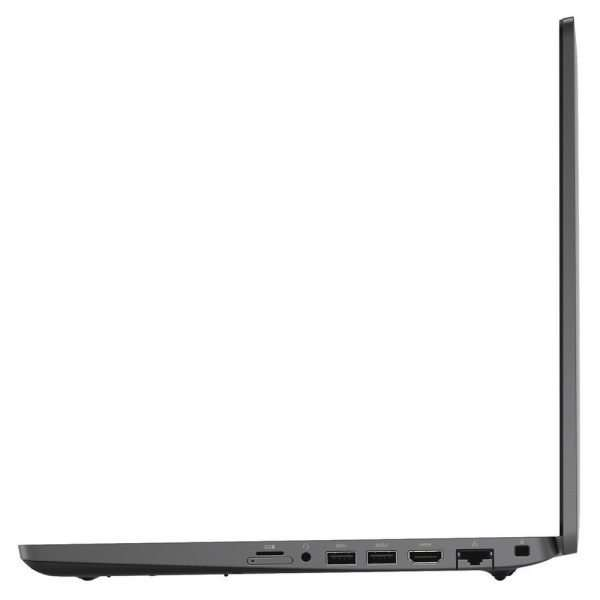 "DELL Latitude 5500 15,6"" i5-8365U/16GB/512GB SSD/Win10 Pro/Black"
