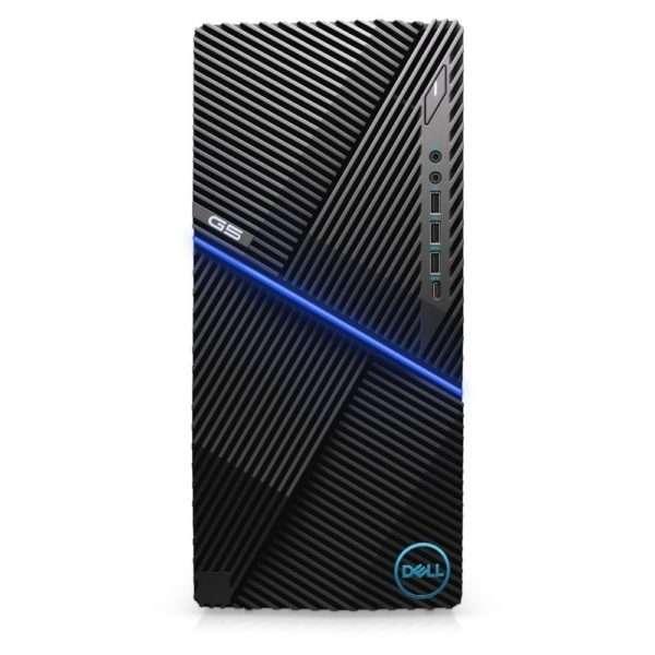 DELL PC Gaming Inspiron 5090MT i5-9400/8GB/256GB SSD+1TB/GTX 1660Ti 6GB/Win10