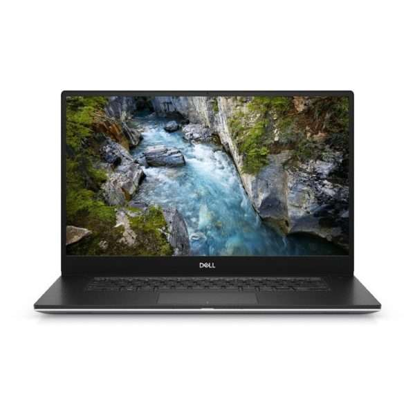 "DELL Workstation Precision 5540 15,6""  i7-9750H/16GB/256GB SSD+1TB/Quadro T1000/Win10 Pro/Titan Gray"