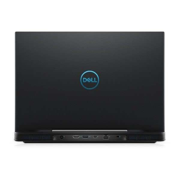 "DELL G5 5590 Gaming 15,6"" /i7-9750H/16GB/512GB SSD/GeForce RTX 2060 6GB/Win10/Black"