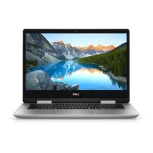 "DELL Inspiron 5491 2in1 14,0"" IPS Touch/i3-10110U/4GB/256GB SSD/Win10 Pro/Platinum Silver"